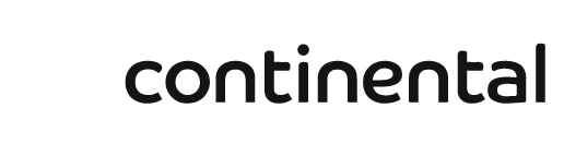 Continental Internet Logo